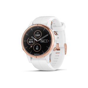 Fenix-5s-Plus-Sapphire-White-Rose-Gold-w-White--Band-skordilis