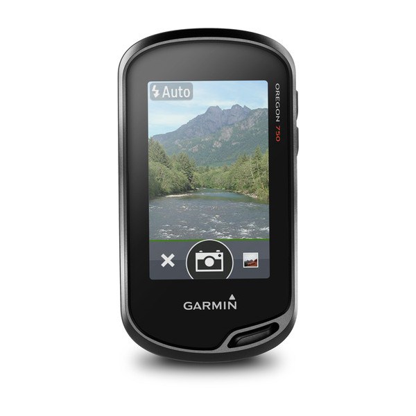 OREGON 750 garmin-skordilis