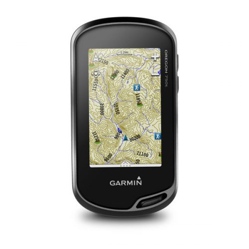 OREGON 750T garmin-skordilis
