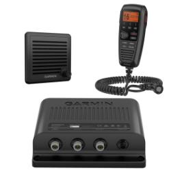 VHF 315i marine radio garmin-skordilis
