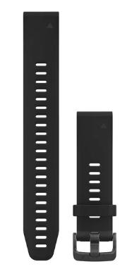 BLACK BAND LARGE garmin-skordilis
