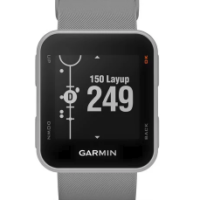 APPROACH S10 GREY garmin-skordils