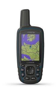 GPSMAP 64X garmin-skordils