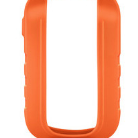 SILICONE CASE ORANGE garmin-skordils