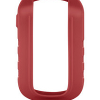 SILICONE CASE RED garmin-skordils