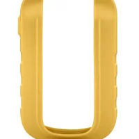 SILICONE CASE YELLOW garmin-skordils