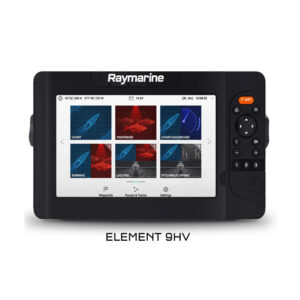 raymarine-element-9HV-skordilis