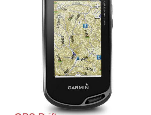 Επιπτώσεις περιβαλλοντικών παραγόντων στην ακρίβεια του GPS