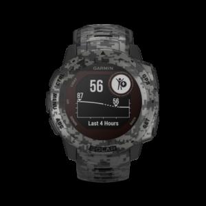 ρολόι Garmin αθλητικό - Graphite Camo