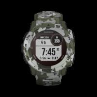 ρολόι Garmin αθλητικό - Lichen Camo