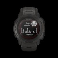 ρολόι Garmin αθλητικό - Instinct-Solar_HR