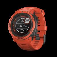 ρολόι Garmin αθλητικό - Flame Red